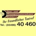 Taxi Eichler